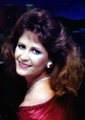 Carolyn Keel