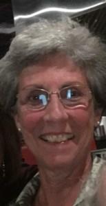 Gail Ann  Trafford