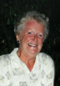 Barbara Ann  Juchli