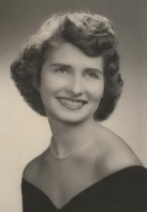 Mary Grace Joan  Hardiman