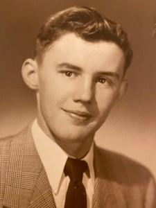 Richard Paul  Mulcahy