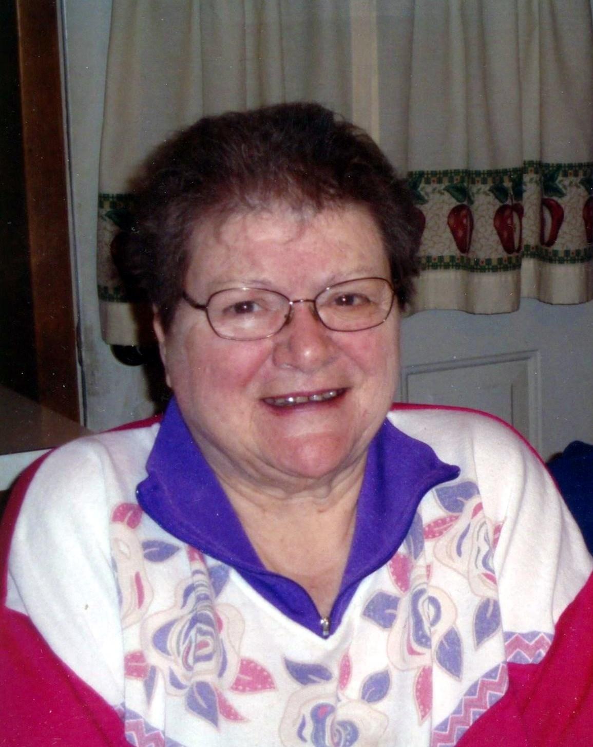 Donna M.  Schmars