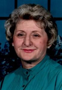 Mary Susan  Bucchi