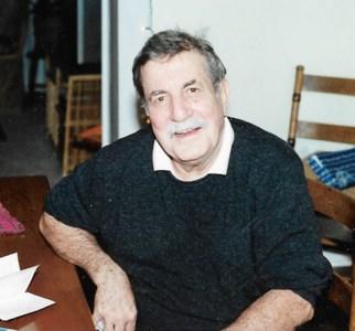 Robert John  LeBlanc