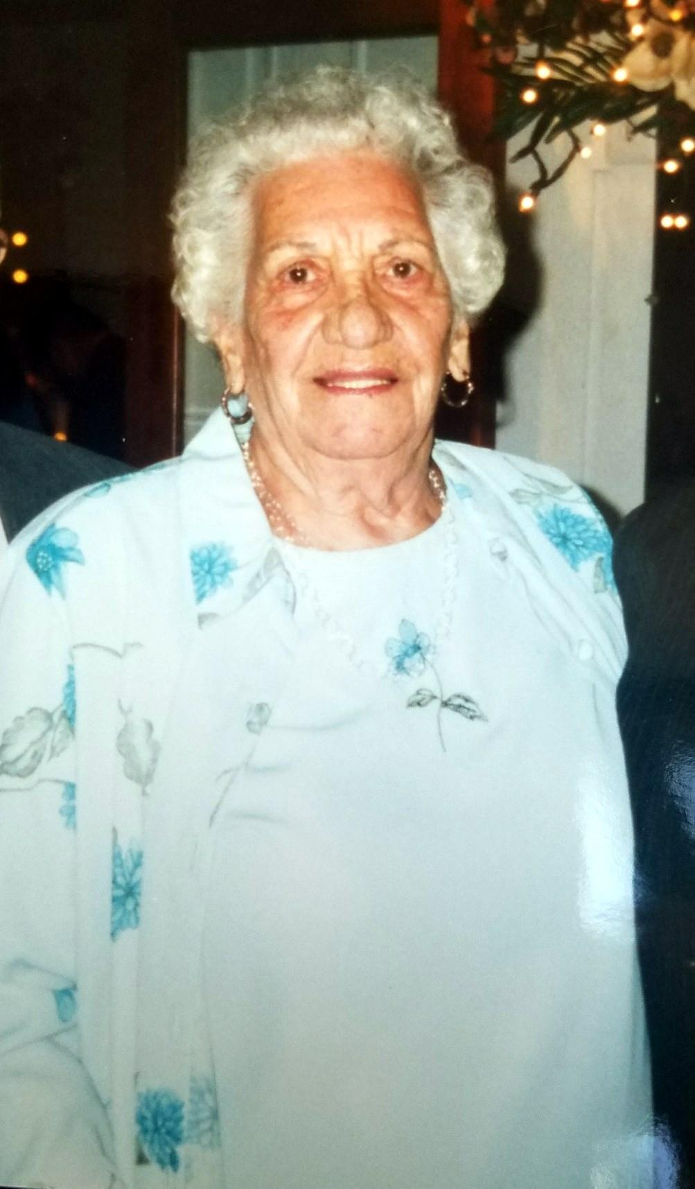 Elizabeth Rita  Bertel