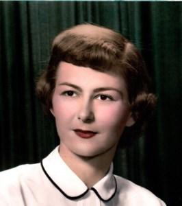 Winifred Jean  (Dodge) Schelper