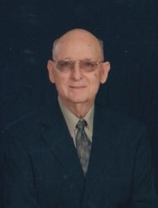 Robert Lewis  Skidmore