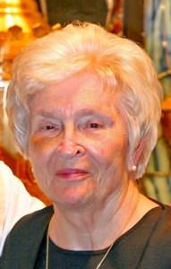Priscilla Joan  Clark