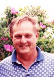 Richard Ryder  Holmes