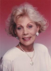 Dorothy Cecile  Scott