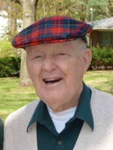 Eugene R.  Westerholt