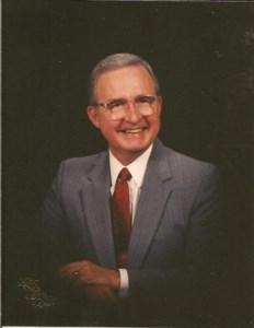 James Richard  Brock