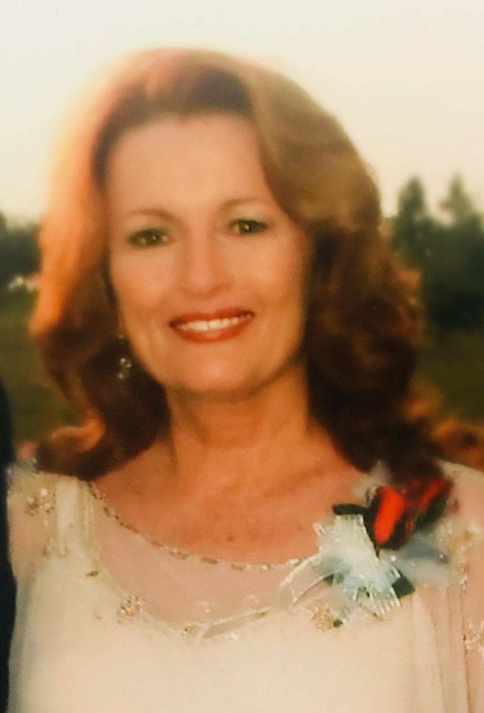 Maryann Rowe Johnson Obituary Winter Garden Fl