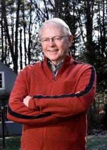 Richard Charles  Berry