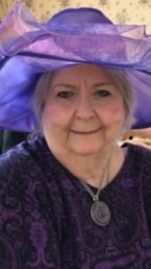 Julie Anne  Lambert
