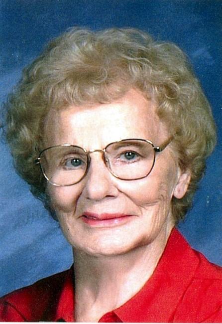 Obituary of Syble Gillen