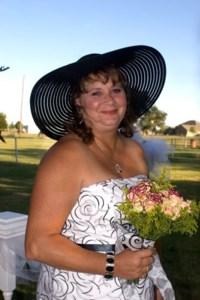 Connie Sue  Robinson