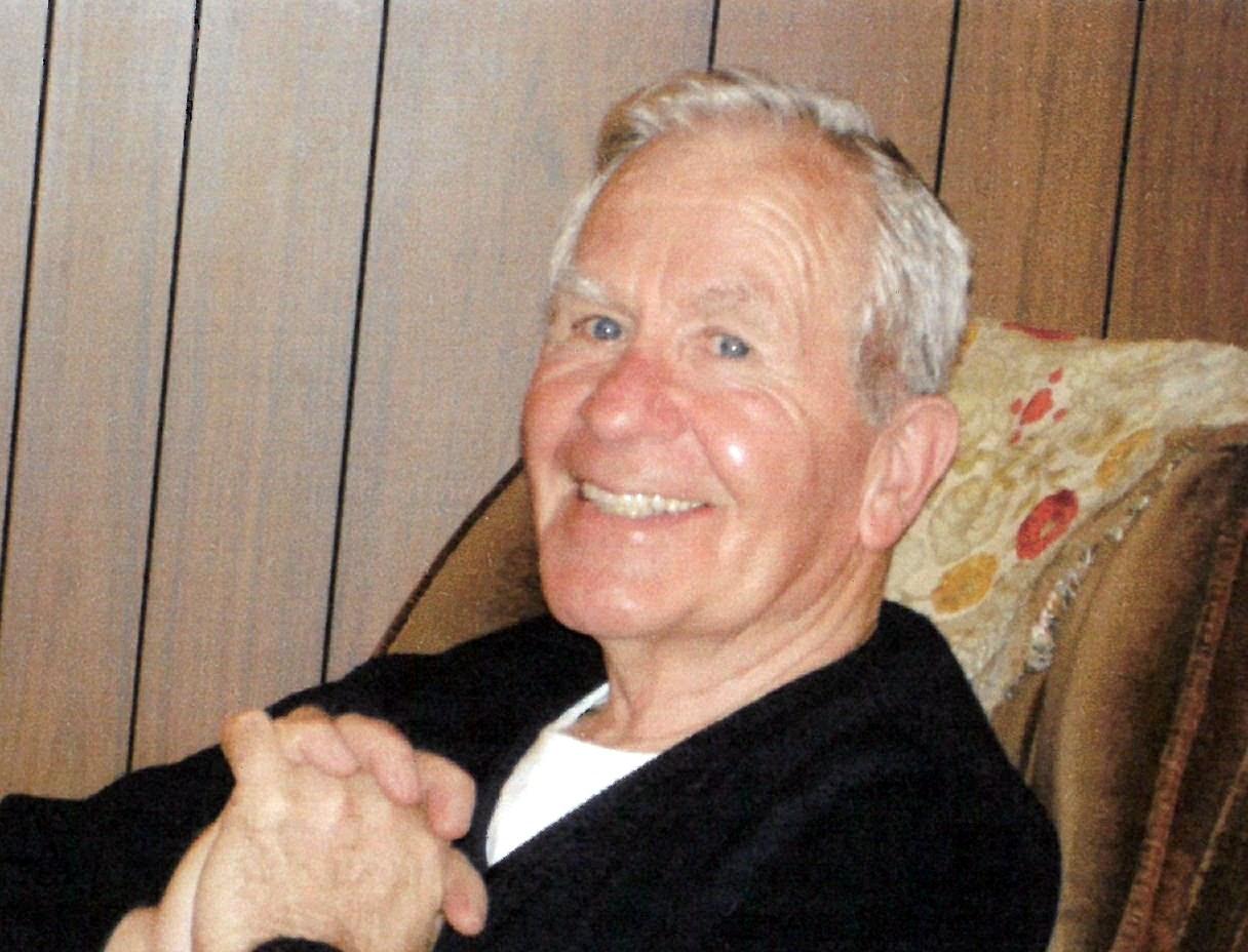 Gordon Ronald  Barry