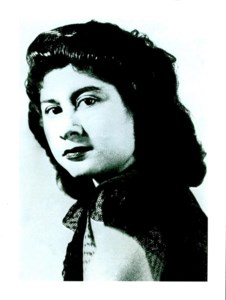 Mrs. Louisa  Castro