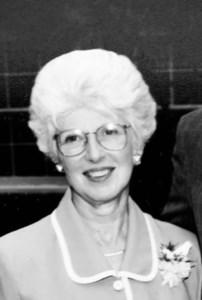 Anne Fouche  Styron
