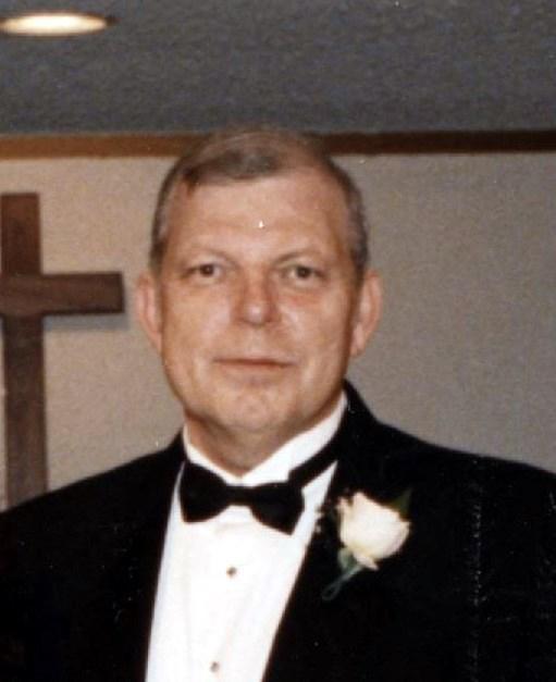 Herman Calvin  Davis