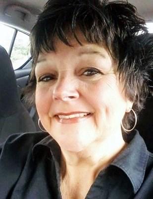 Peggy Huffman