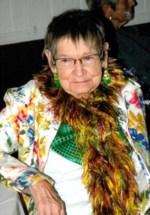 Wanda Cornsilk
