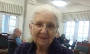 Oma Jean  Emerson