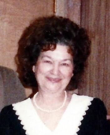 Mary Ann  Lacek
