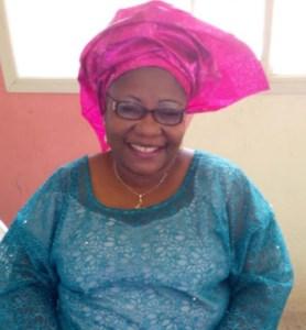 Taiwo Olusola  Ojelabi