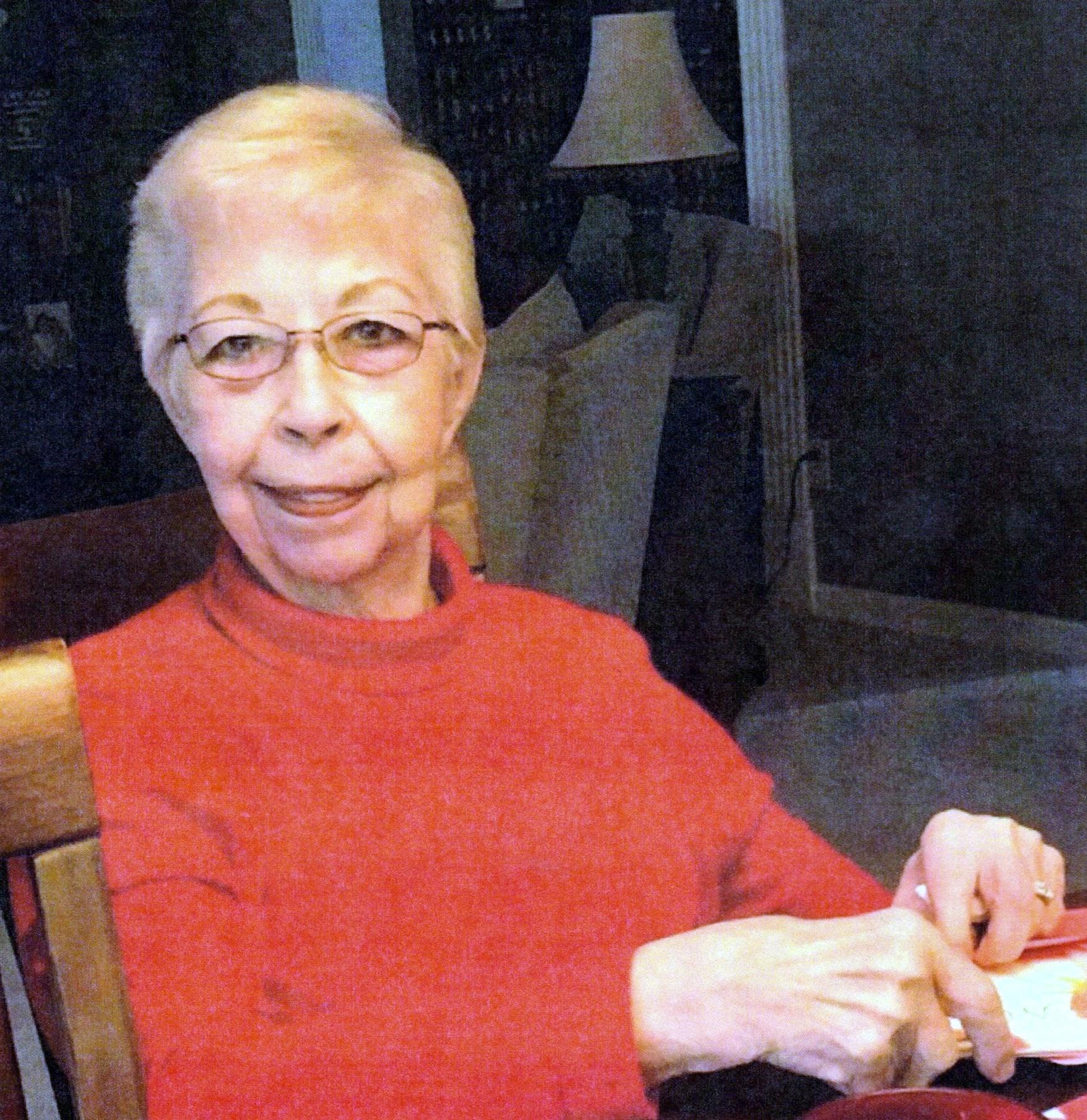 Jacqueline  Geile