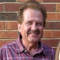 Tony G.  Pinson