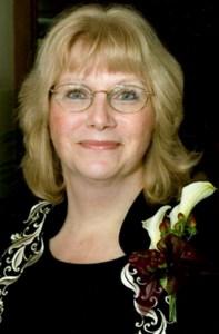 Nancy Jo  Smith