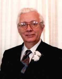 John L.  Clenny