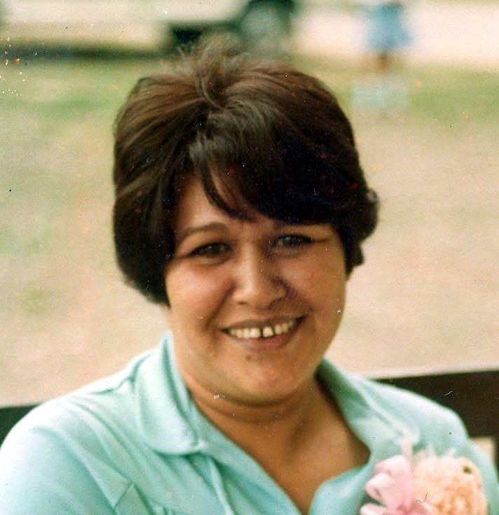 Jovita  Escamilla