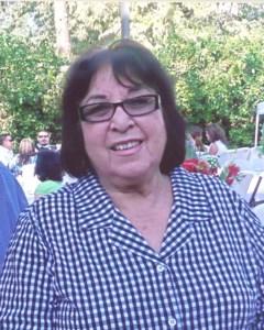 Laura Perez  Alejo
