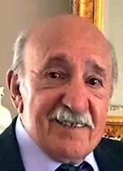 Joe A.  Basirico