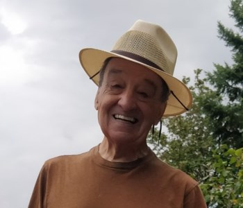 August Francis  Menchini