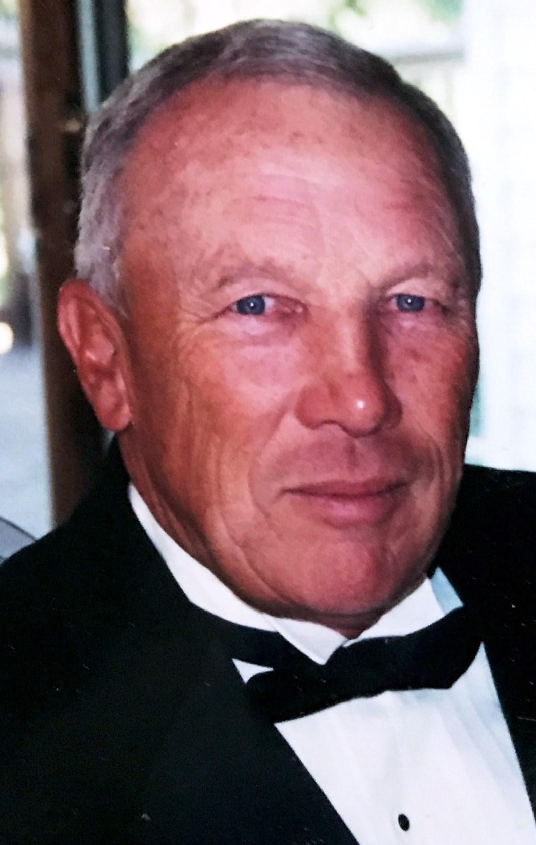 John M  Terry