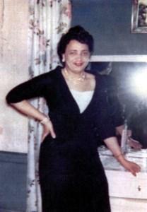 Josephine Lillian  Rakal