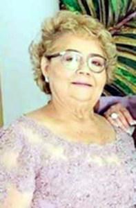 Josefina  Matos Rivera