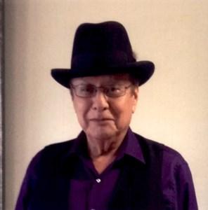 Lauro L.  Perez