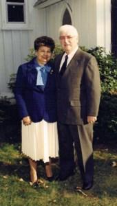Mrs. Julia Mary  (Nitsky) Grossman