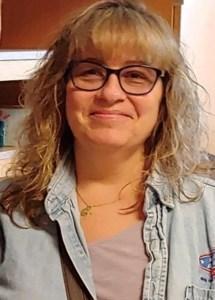 Pamela Joyce  McGee