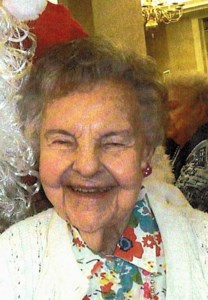 Betty Ella  Baron