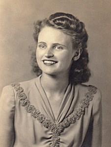 Wilma Daniel  Gattis