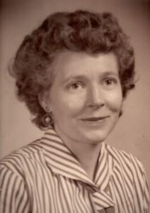 Birdie M.  Smith