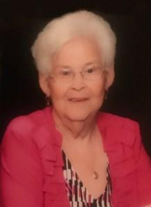 Betty J  Parrott