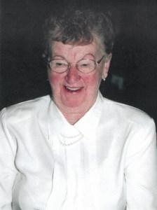 Georgina Annie  Astoria