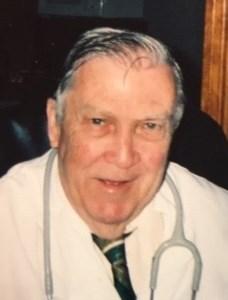 Dr. Joseph Francis  Guenther M.D.